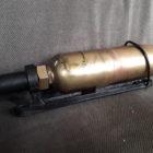 Combat havelte - nekaf m38a1 - willys - brandblusser origineel