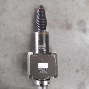 Combat havelte - nekaf m38a1 - willys -antenne pot RT3600