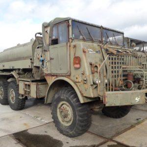 Combat havelte - Daf YF 616