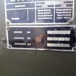 Nekaf m38a1 - combat havelte - 1957 (1)