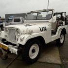 - Nekaf UN 1957 Combat havelte