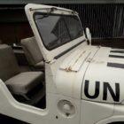 Combat havelte - Nekaf UN 1957