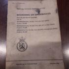 Combat havelte - Daf ya 126 bedieningshandleiding