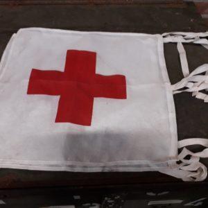 Combat havelte - Nekaf m38a1 rode kruisvlaggen