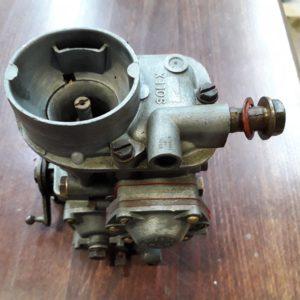 Combat havelte - Gereviseerde carburateur DAF YA 126/314
