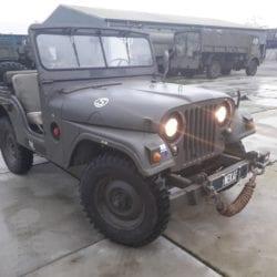 Nekaf 1958 KX 67 91 te koop