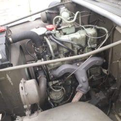 Combat havelte - Nekaf 1958 KX 67 91