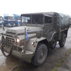 Combat havelte - Daf ya 126 (c rijbewijs)