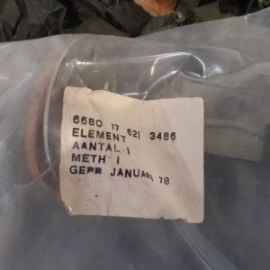 DAF YA 616 tankvlotters