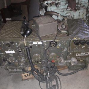 leger radio