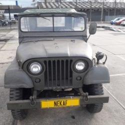 nekaf m38a1 jeep te koop