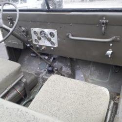 Nekaf 1959 jeep m38a1 willys