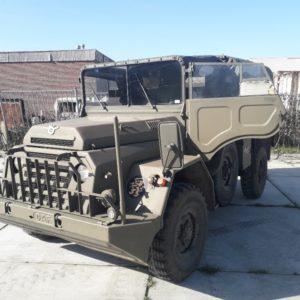 DAF YA126 1 tonner