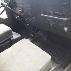 Nekaf m38a1 jeep te koop - combat havelte