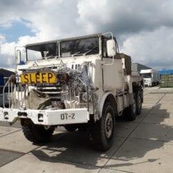 Combat havelte - daf yb626 te koop