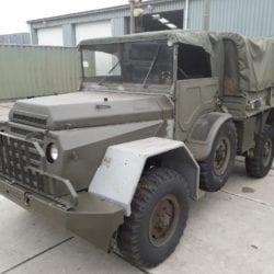 Daf ya 126 - B Rijbewijs - combat havelte (1)