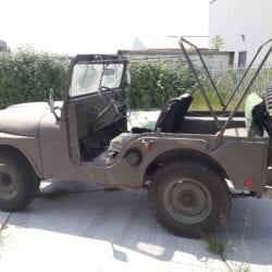nekaf 1956- combat havelte - te koop
