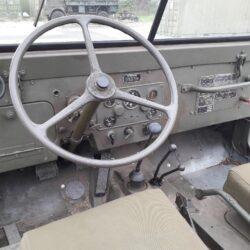 Nekaf uit 1956 - Combat havelte - te koop (1)