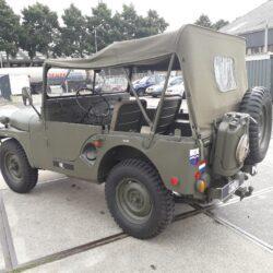 combat havelte - nekaf jeep te koop (1)