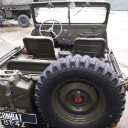 combat havelte - nekaf m38a1 jeep te koop (1)