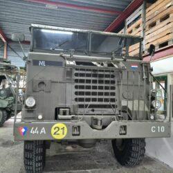 daf ya 616 - bakwagen - museumstuk - zeldzaam - combat havelte (1)